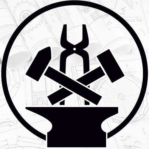 Hydropower Verschleißteile